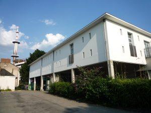 Maison Marion du Faouet Rennes